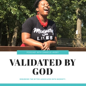 Validated By God