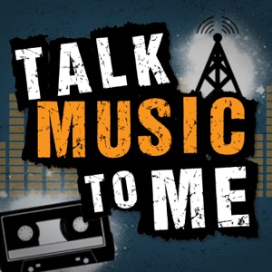 Talk Music To Me