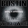 Bostin Radio Goes Podtastic! artwork