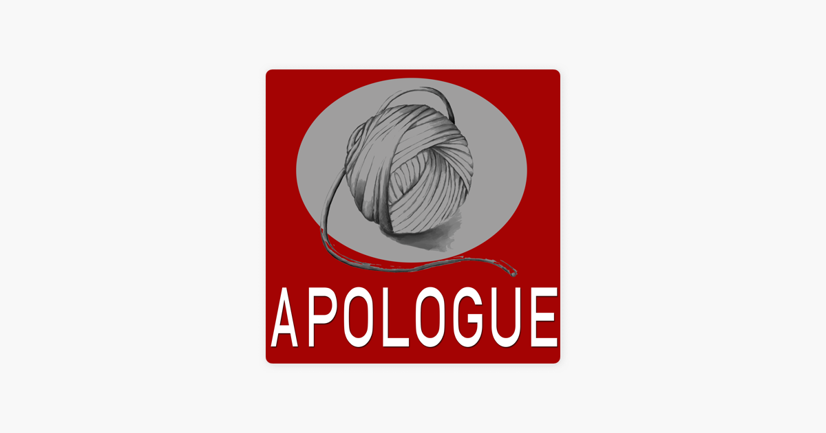 Apologue Podcast on Apple Podcasts