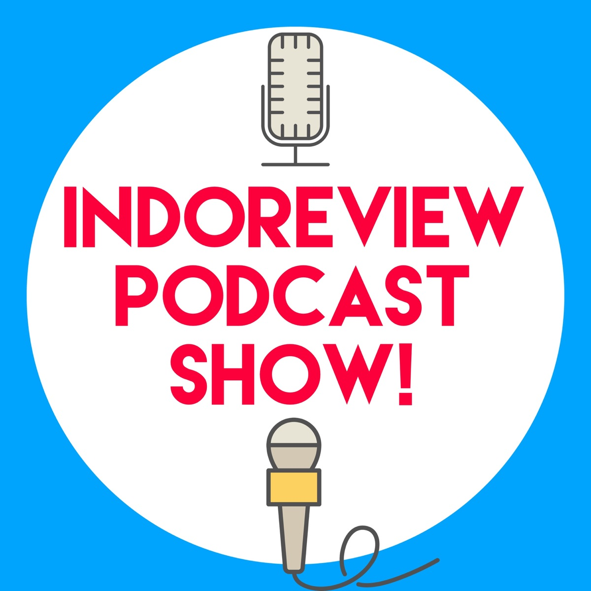 Indoreview Podcast Show!