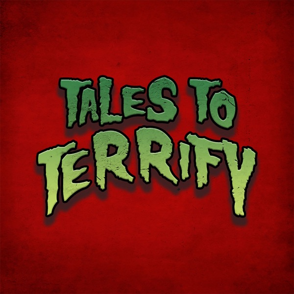 List item Tales To Terrify image