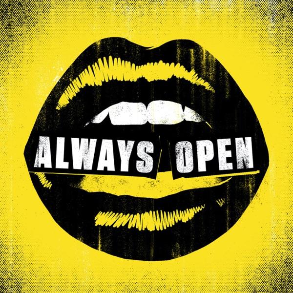 Always Open image