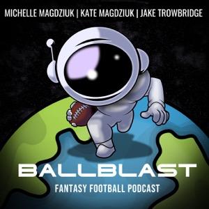 BallBlast Fantasy Football