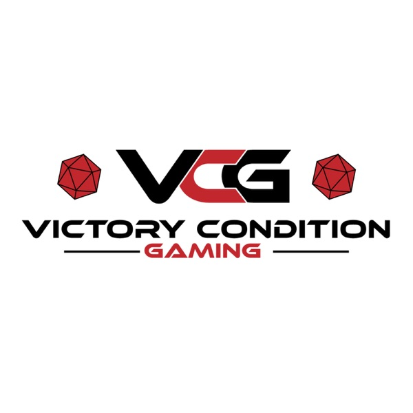 Victory Condition Gaming Artwork