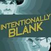Intentionally Blank artwork