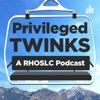 Privileged Twinks: A Real Housewives of Salt Lake City Podcast artwork