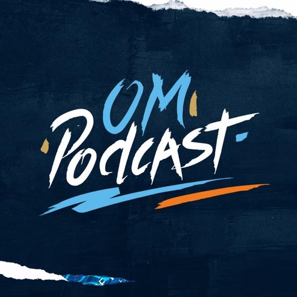 Podcast officiel de l'OM