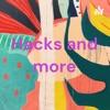 Life Hacks and more artwork