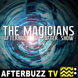The Magicians After Show Podcast