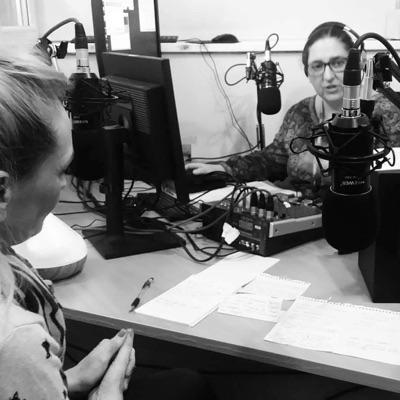 Amanda Joy's Podcast