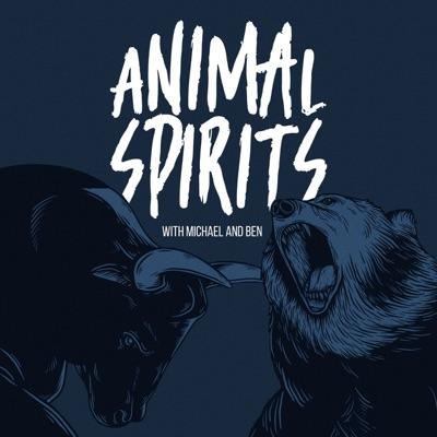 Animal Spirits Podcast:Michael Batnick and Ben Carlson