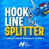 Hook Line & Splitter, a Jersey Shore BlueClaws Podcast artwork