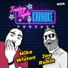 Friday Night Karaoke artwork