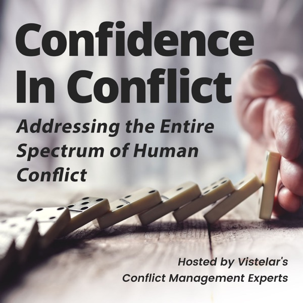 Confidence In Conflict