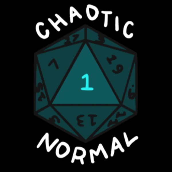 Chaotic Normal Artwork