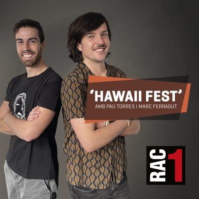 Hawaii Fest - Hora a Hora:RAC1