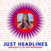 Just Headlines with Kimberly DiPersia artwork