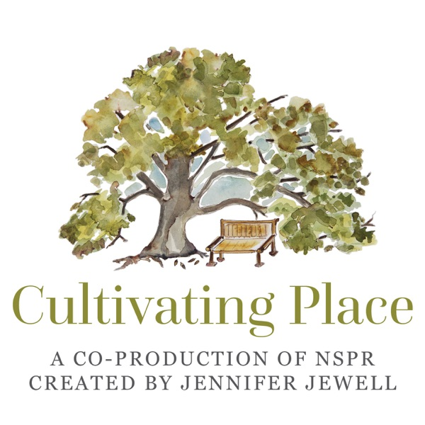 Cultivating Place Artwork
