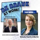 Episode 111: Melody Stanford Martin, Part 1