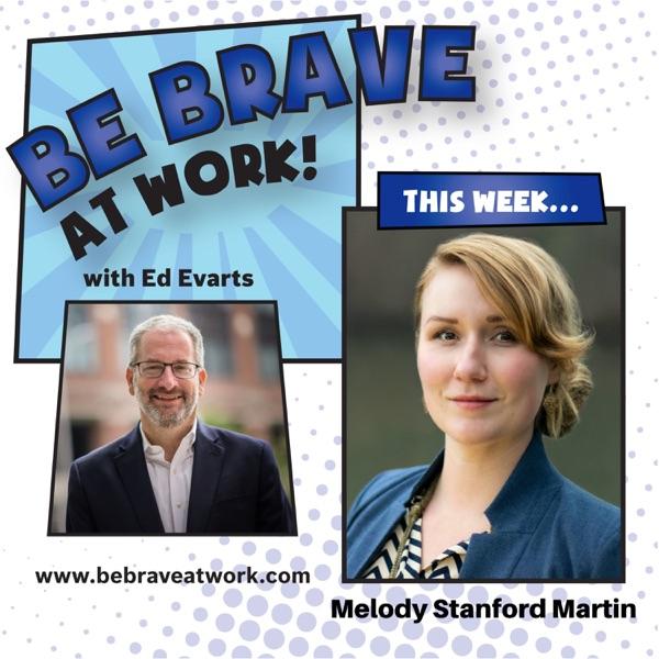 Episode 111: Melody Stanford Martin, Part 1 photo