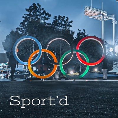 Sport'd - Everything in the World of Sports:Sport'd Podcast