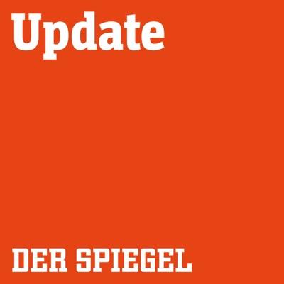 SPIEGEL Update – Die Nachrichten:DER SPIEGEL