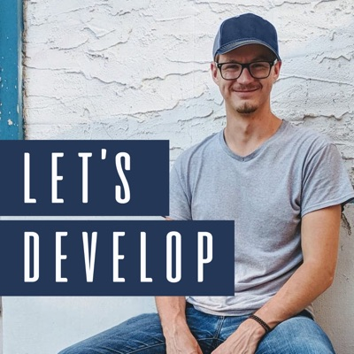 Let's Develop Podcast!