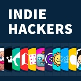 #185 – How Courtland Allen Built Indie Hackers, with Ben and David from Acquired