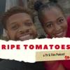Ripe Tomatoes  artwork