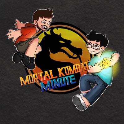 Mortal Kombat Minute