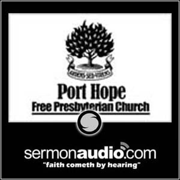 Port Hope Free Presbyterian Church