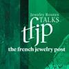 TFJP Talks - Jewelry Routes artwork