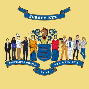 Podcast Episodes – Jersey XYZ