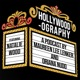 Hollywood-ography