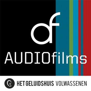 AUDIOfilms van Het Geluidshuis (16+)