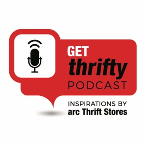 The Get Thrifty Podcast