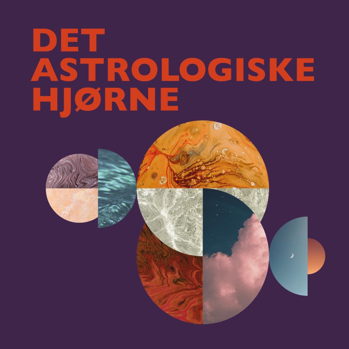Det astrologiske hjørne