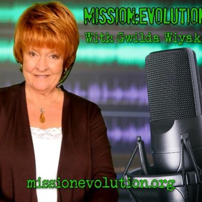 Mission Evolution with Gwilda Wiyaka