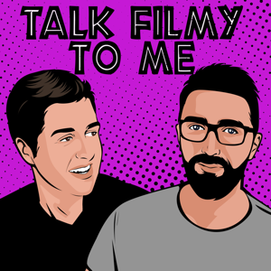Talk Filmy to Me