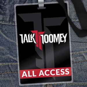 Talk Toomey