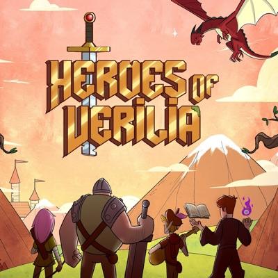 Heroes Of Verilia