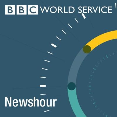 Newshour:BBC World Service