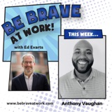 Episode 92: Anthony Vaughan