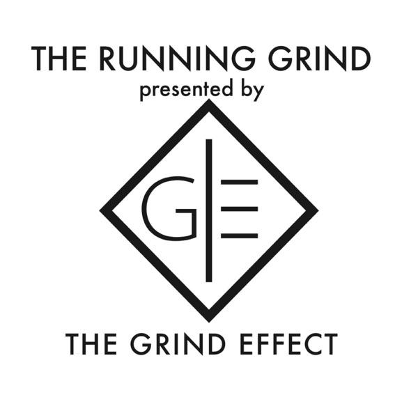 The Running Grind Artwork