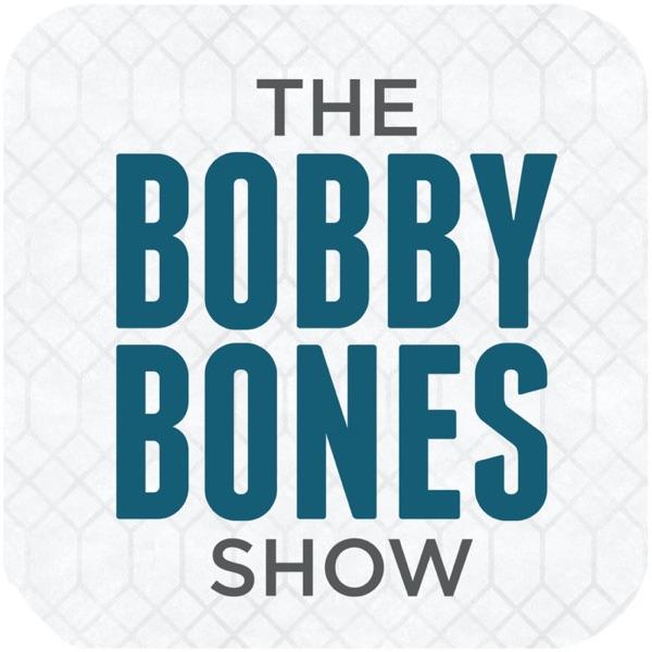 The Bobby Bones Show banner backdrop