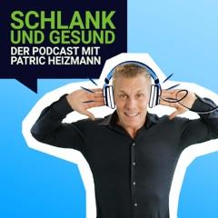 schlank + gesund mit Patric Heizmann