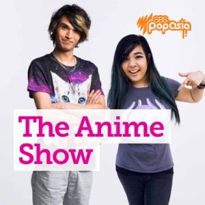 The Anime Show with Joey & AkiDearest