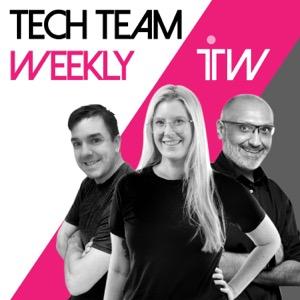 Tech Team Weekly