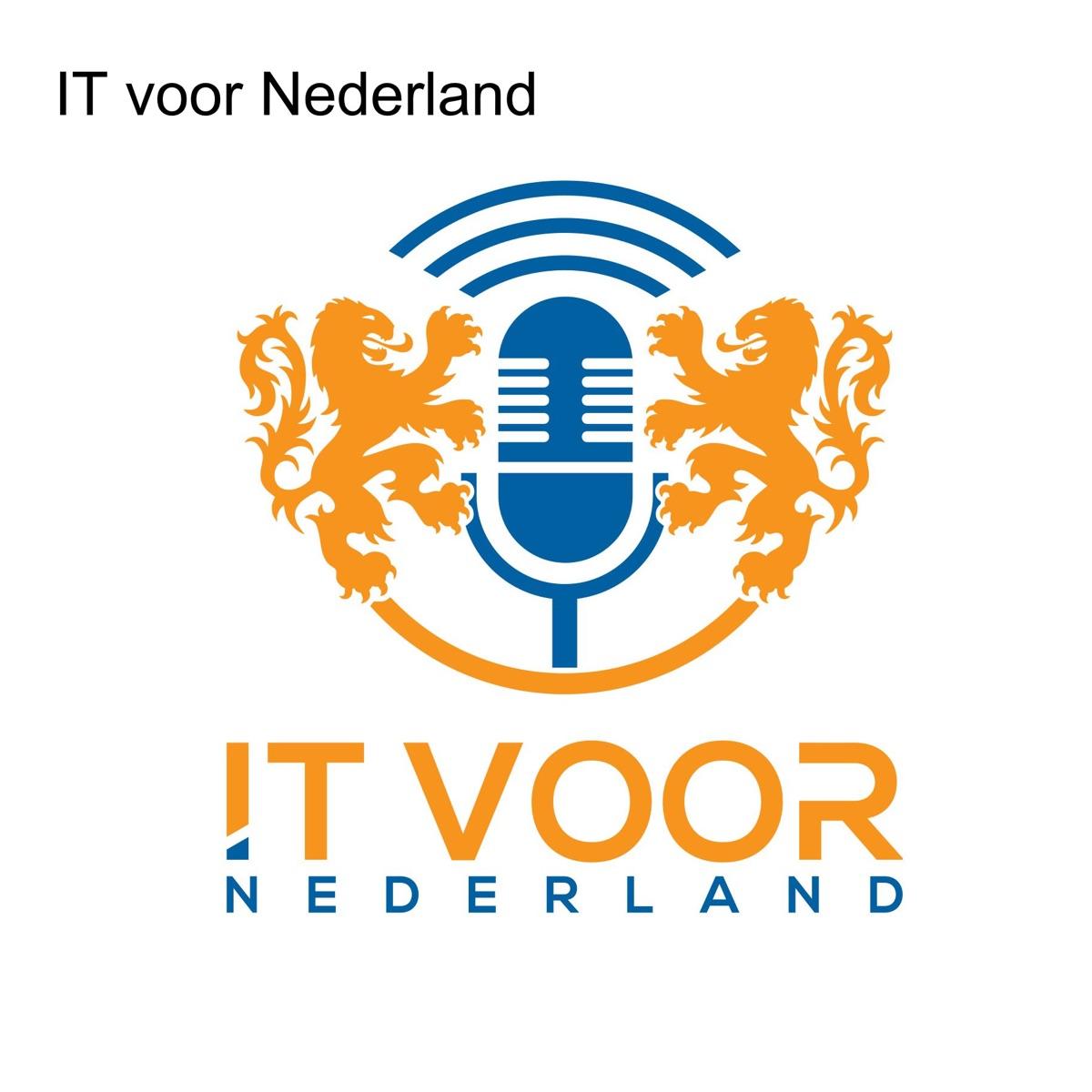 IT voor Nederland
